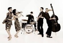 Sale Festival: Swing Commanders