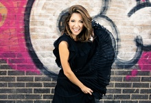 Christina Bianco: Life of the Party