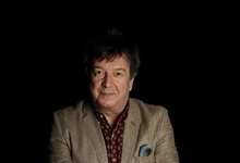 Stuart Maconie: Jarrow; Road to the Deep South
