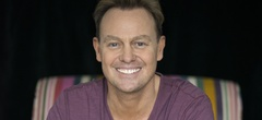 Jason Donovan & His Amazing Mid-Life Crisis