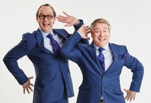 An Evening of Eric & Ern