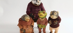 Cosgrove Hall: Frame by Frame