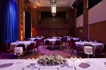 The Chambers for an Evening Reception