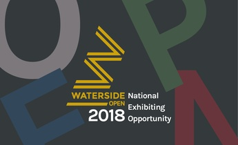 Waterside Open 2018 - Call for Entries
