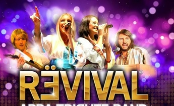 Sale Festival: ABBA Revival: A Tribute