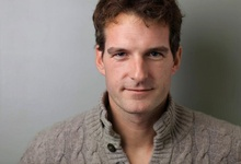 Dan Snow: An Evening with 'The History Guy'