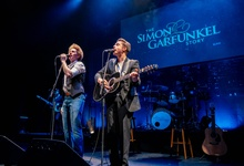 RESCHEDULED - The Simon & Garfunkel Story