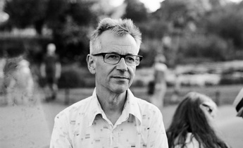 John Hegley: New and Selected Potatoes