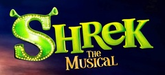 CANCELLED- SAMT: Shrek: The Musical