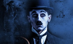 RESCHEDULED - Chaplin: Birth of a Tramp