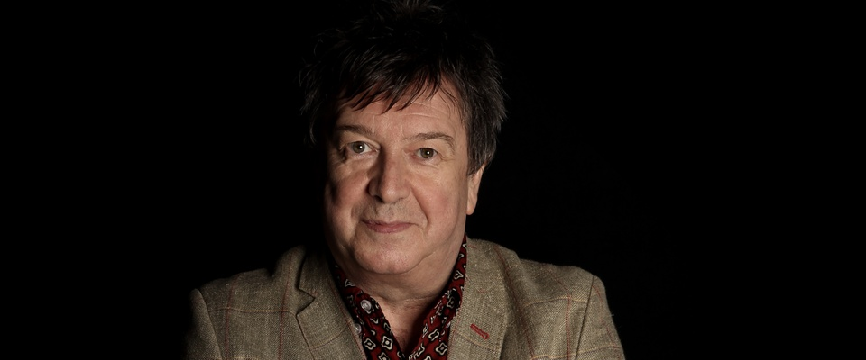 Stuart Maconie: Jarrow Road to the Deep South