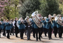 Sale Brass Band: 100 Years- For the Fallen