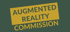 CALL FOR SUBMISSIONS - AUGMENTED REALITY ART
