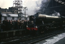 The Flying Scotsman & The Golden Age of Steam