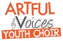Artful Voices Youth Choir