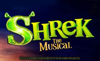 SAMT: Shrek: The Musical
