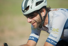 Mark Beaumont: Around the World in 80 days