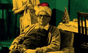 Christmas Shopping with Chris Difford