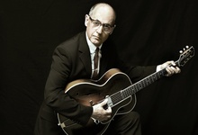 RESCHEDULED - Andy Fairweather Low & The Low Riders