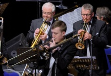 Sale Festival: Swing & Swing Again Big Band