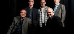 The Blues Band 40th Anniversary Tour
