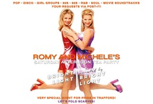 Romy & Michele's Saturday Afternoon Tea Dance