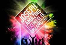 JS80: Joseph & The Amazing Technicolour Dreamcoat