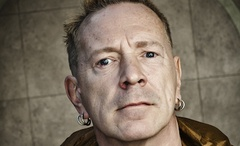 John Lydon: I Could Be Wrong, I Could Be Right