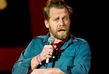 Tony Law + Sophie Willan + Alun Cochrane