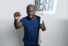 Daliso Chaponda: Apocalypse Not Now