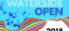 Waterside Open 2018 - National Exhibiting Opportunity