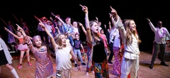 Artful Playground Musical Theatre Summer School
