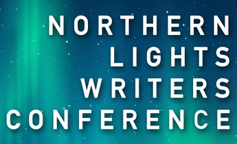 Northern Lights Writers Conference 2018
