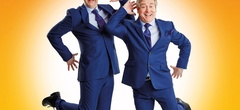 RESCHEDULED - Ian Ashpitel & Jonty Stephens as Eric & Ern