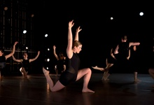 Transitions Dance Company: 2020 Triple Bill