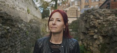 An Evening with Alice Roberts: Digging Into Britain's Past