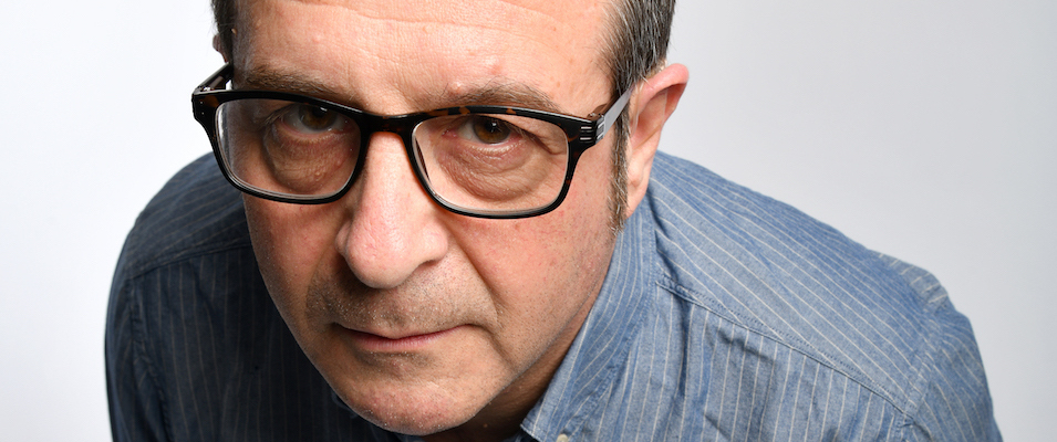 Mark Thomas: Check Up (Our NHS at 70)