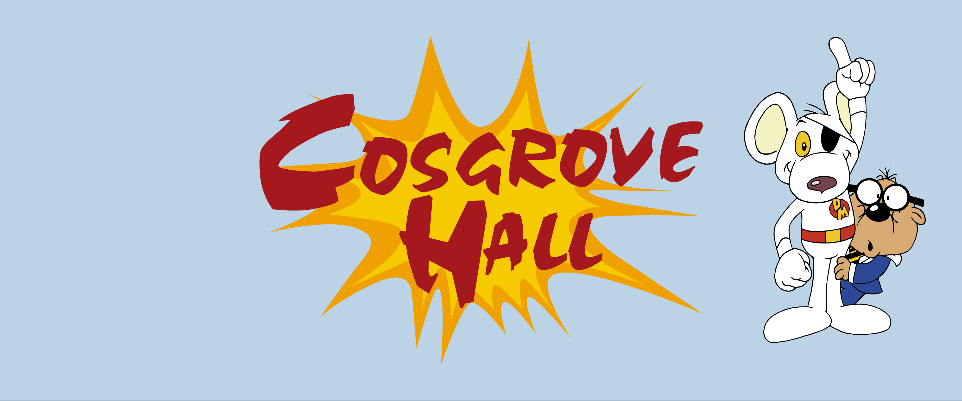 Cosgrove Hall Films exhibition
